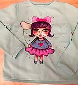 Detské oblečenie - Love - 12619398_