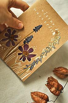 Papiernictvo - Pohľadnica - Všetko najlepšie - 12625808_