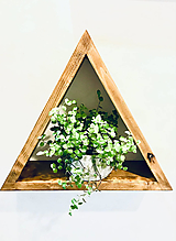 Nábytok - Policový stojan na rastliny&ACC z kolekcie Jonathan - 12625113_