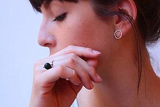 Prstene - lávový - 12626875_