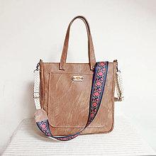 Veľké tašky - Kabelka Walking no.44 - 12627783_