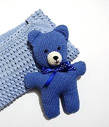 Hračky - Hračka - medvedík Miki - 12636720_