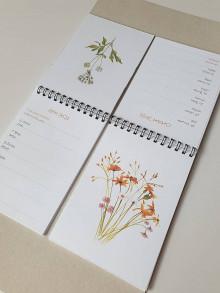 Papiernictvo - Kalendár 2021 mix  - 12634558_