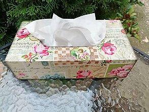 Krabičky - anjelik - 12632766_