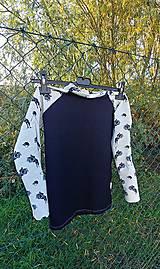 Detské oblečenie - Tričká pre diabetikov - 12648877_