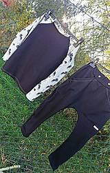 Detské oblečenie - Tričká pre diabetikov - 12648879_
