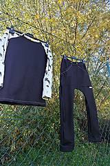 Detské oblečenie - Tričká pre diabetikov - 12648881_