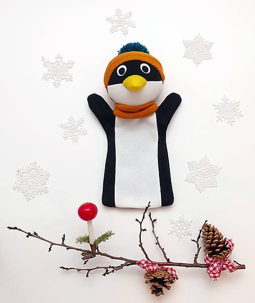 Maňuška Tučniak