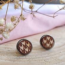 Sady šperkov - Náušnice . pepito - 12659843_