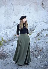 Sukne - sukňa Olívia - 12656066_