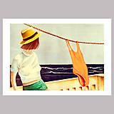 Grafika - Summer in Fuerte grafika - 12655620_