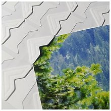 Papier - Fotorožky  (Biele) - 12658407_