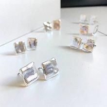 Náušnice - Pre Nevesty / earring White Pearl mini - 12657362_
