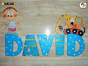 Tabuľky - Nápis - Dávid - 12661776_