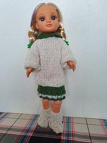 Bábiky - Bábika oblečenie pre Nancy 4 - 12664744_