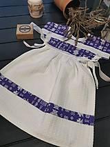 Úžitkový textil - Kuchynské utierky - 12663937_