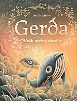 Knihy - Gerda - Příběh moře a odvahy (CZ) - 12671813_