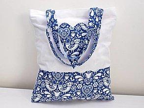 Nákupné tašky - Nákupná taška - 12667063_