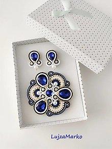 Sady šperkov - Brittany sada v darčekovom balení - 12670644_