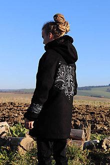 Oblečenie - Pánsky kabát - 12667074_