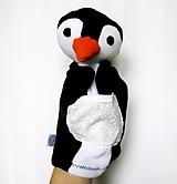 Maňuška tučniačik
