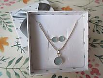 Náhrdelníky - n.iagara náhrdelník - 12675583_