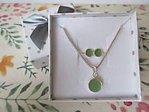 Náhrdelníky - s.age náhrdelník okrúhly - 12675590_