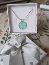 Náhrdelníky - p.aradise nimbus náhrdelník - 12675610_