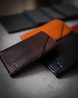 Tašky - Card holder/mini peňaženka - 12676421_