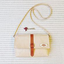 Kabelky - Small handbag no.2 - 12673315_