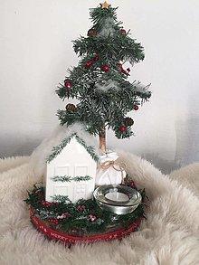 Dekorácie - Vianočná dekoracia - 12678248_