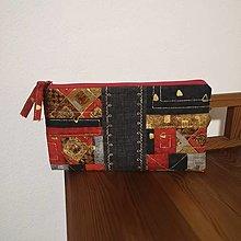 Taštičky - Taštička Klimt - 12680531_