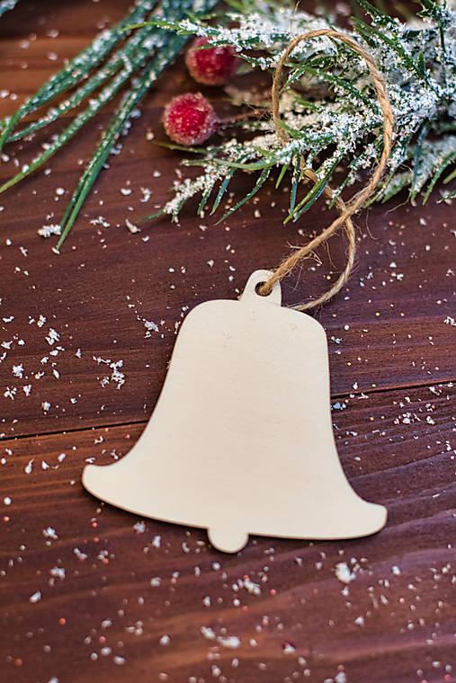 Vianočný zvonček
