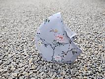 Rúška - Rúško - 2 vrstvové - 12681273_