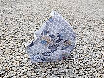 Rúška - Rúško - 2 vrstvové - 12681467_