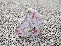 Rúška - Rúško - 2 vrstvové - 12681563_