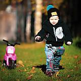 Detské oblečenie - Origo chlapčenské riflošky - limit - 12680773_