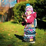 Detské oblečenie - Origo suknička - limit - 12680857_