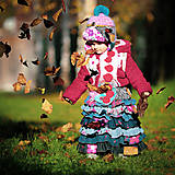 Detské oblečenie - Origo suknička - limit - 12680858_