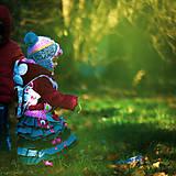 Detské oblečenie - Origo suknička - limit - 12680860_