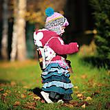 Detské oblečenie - Origo suknička - limit - 12680861_
