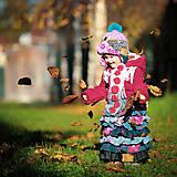 Detské oblečenie - Origo suknička - limit - 12680862_
