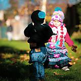Detské oblečenie - Origo suknička - limit - 12680863_