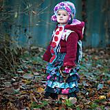 Detské oblečenie - Origo suknička - limit - 12680864_