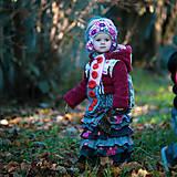 Detské oblečenie - Origo suknička - limit - 12680865_