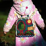 Detské tašky - Origo taškoško rupsačik - limit - 12680972_