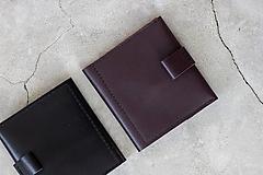 Peňaženky - kožená peňaženka_street - 12687178_