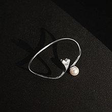 Náramky - Heart - 12683918_