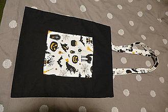 Nákupné tašky - eko taška - 12683616_
