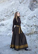 Sukne - sukňa Heidy - 12684182_